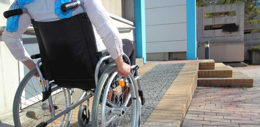 Building a Better B.C. for People with Disabilities