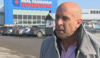 Liquor thefts prompting some frustrated Winnipeggers to chase theives - Winnipeg