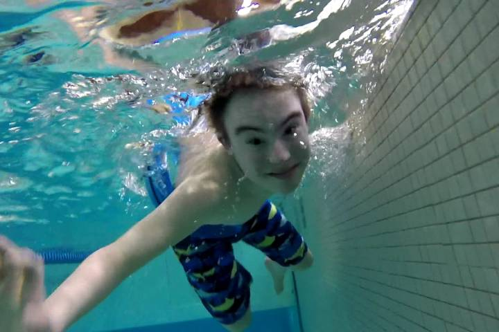 Seven Oaks Pool to offer swimming lessons again - Winnipeg