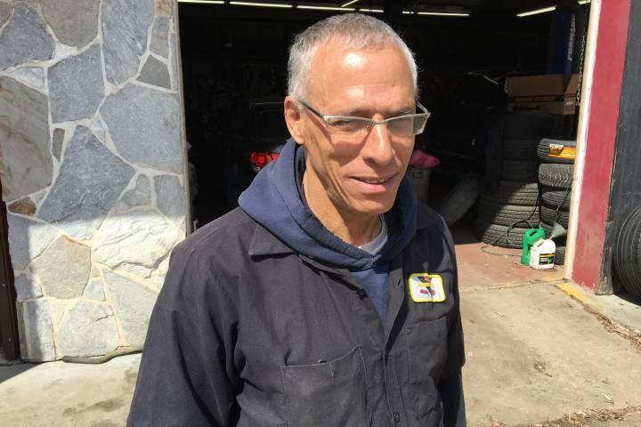 Convicted murderer urges Winnipeggers to put the guns down - Winnipeg