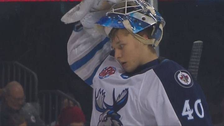 Manitoba Moose eliminated from Calder Cup Playoffs picture - Winnipeg