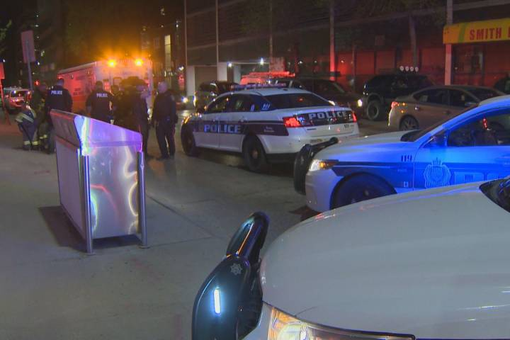 'We're starting to run out of energy': Winnipeg police concerned with homicide rate - Winnipeg
