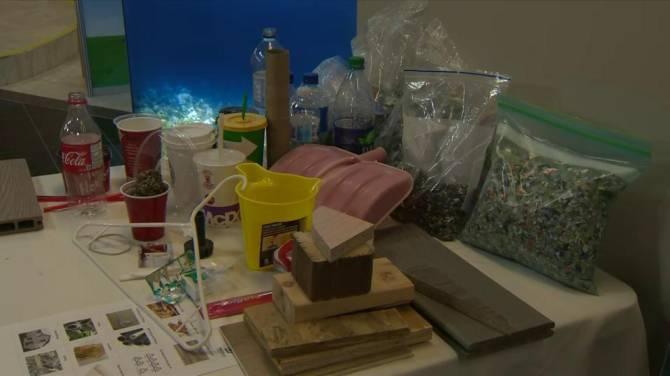 City of Brandon stops recycling a certain type of plastic - Winnipeg