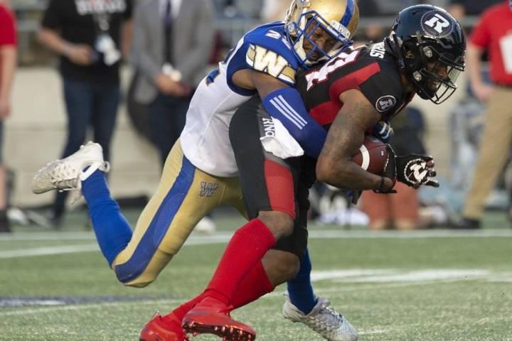 Ed Tait's Five Things for Friday night's Blue Bomber game versus Ottawa - Winnipeg