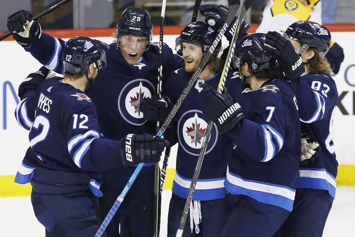 Former Winnipeg Jet Ben Chiarot finds new home with Canadiens - Winnipeg