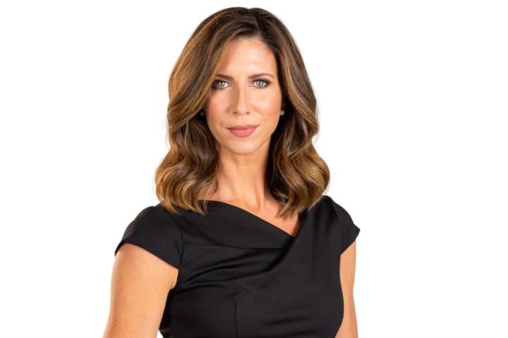 Global News Winnipeg welcomes Lisa Dutton as new 6 p.m. anchor - Winnipeg