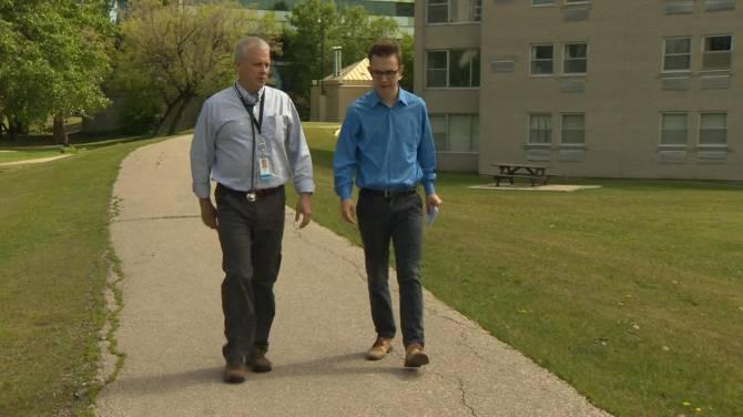 Lifeflight doctors back aboard planes for July - Winnipeg