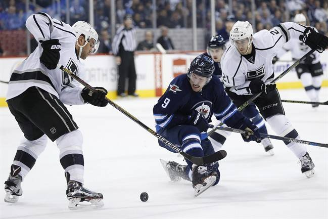 Salary arbitration dates set for Winnipeg Jets' Andrew Copp & Neal Pionk - Winnipeg
