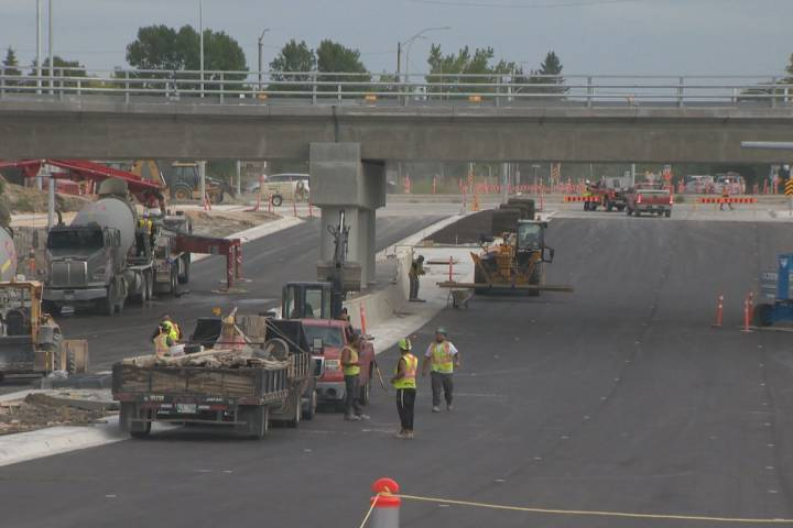 City announces weekend road closures ahead of Waverley Underpass opening - Winnipeg