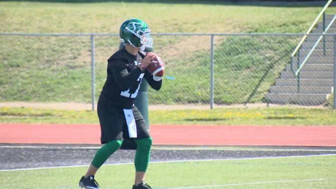 Coaches, players unconcerned with string of QB injuries around the CFL