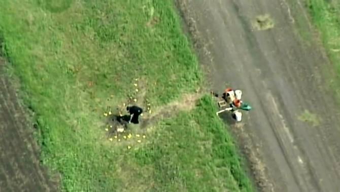 Human remains found near The Pas: RCMP - Winnipeg