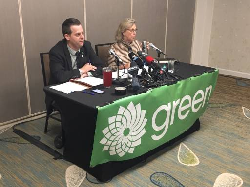 James Beddome and Elizabeth May