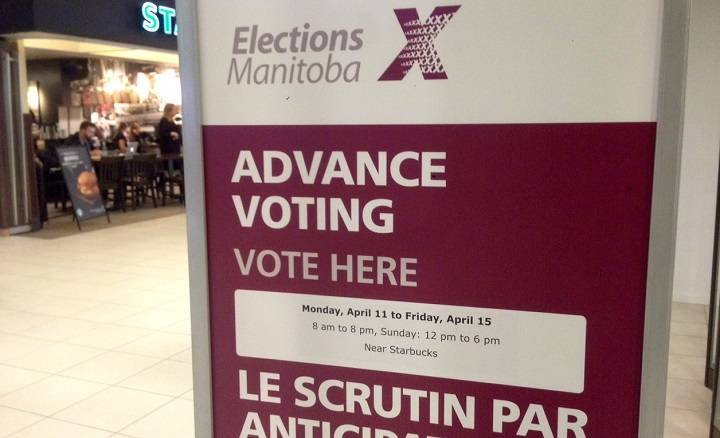 Manitoba election: Find your riding and candidates