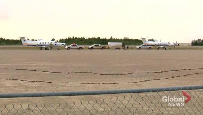 Police task force seeks public's help in cracking 2003 Winnipeg murder case - Winnipeg