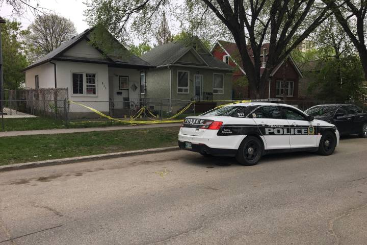 Second man charged with second-degree murder in Flora Avenue stabbing - Winnipeg