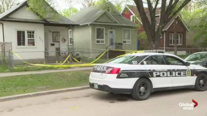 Stolen material recovered by Winnipeg police in construction site arrest - Winnipeg