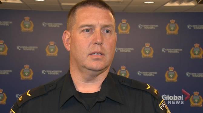 Teen dead after being struck by car near Birdtail Sioux First Nation - Winnipeg