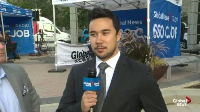 Tories pledge money for tourism, highways, movie industry - Winnipeg