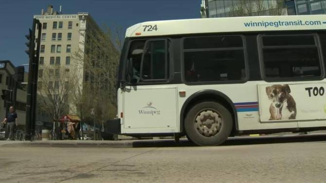 Winnipeg transit workers reject city's offer, counter with ask for less money - Winnipeg
