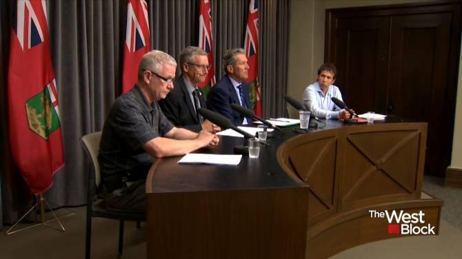 Manitoba Liberals will declare climate emergency, ban single-use plastics - Winnipeg
