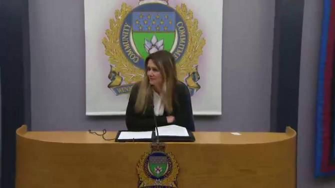 Missing woman last seen in Winnipeg's Grant Park neighbourhood - Winnipeg
