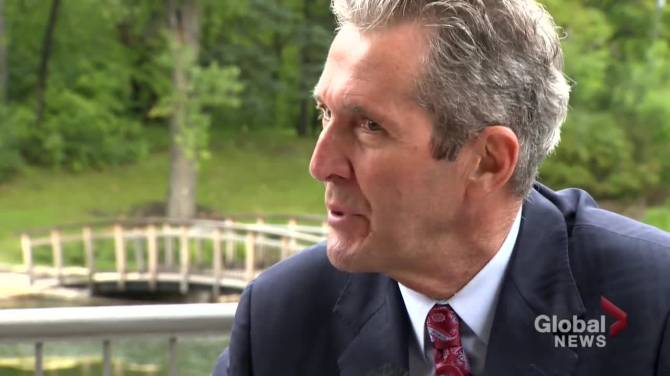 Pallister government's 100-day mandate includes 200 nursing positions, consulting on plastic bags - Winnipeg