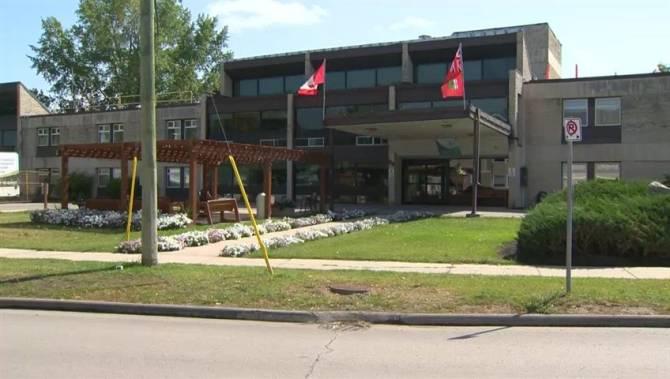 Portage la Prairie man attacked with axe - Winnipeg