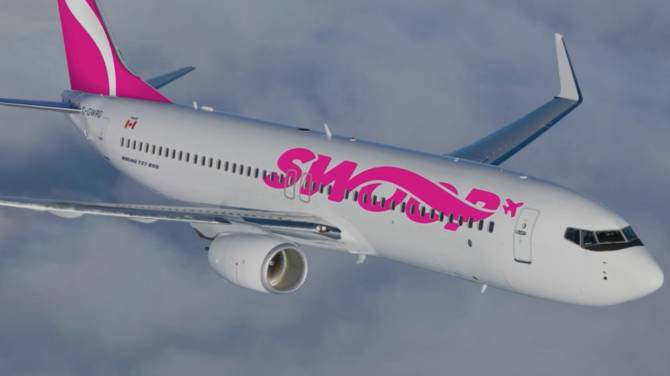 Westjet suspends some Winnipeg hot holiday direct flights - Winnipeg