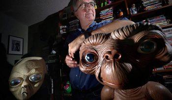 Winnipeg UFOlogist says unexplained U.S. Navy videos don't necessarily imply aliens - Winnipeg
