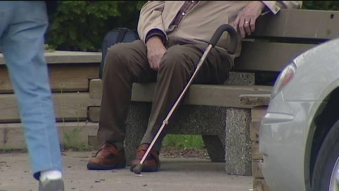 Winnipeg police issue Silver Alert for missing senior - Winnipeg