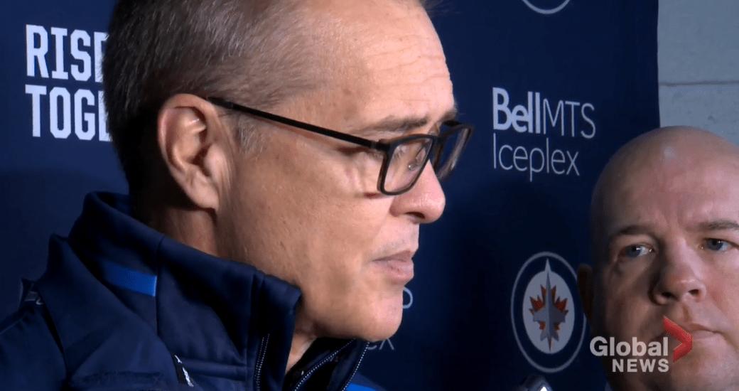 Winnipeg Jets lose two more key defencemen - Winnipeg