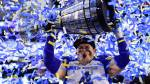 Grey Cup: Bombers' Bighill says welcome home from fans in Winnipeg is why they won championship