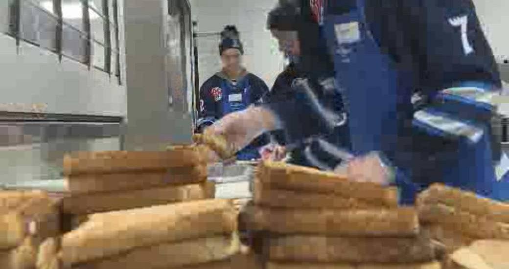 Winnipeg Jets return C.J. Suess to Manitoba Moose - Winnipeg