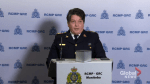 150 officers were involved in meth raid: Manitoba RCMP