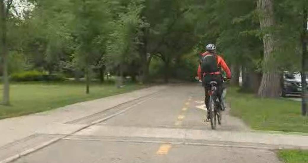 Winnipeg ranked in top-10 most bike-friendly cities, but high score may not reflect reality - Winnipeg