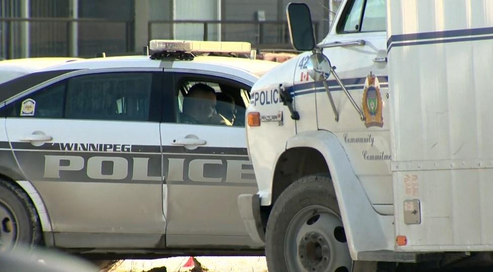 Woman slain in St. Vital in Winnipeg's first 2020 homicide - Winnipeg