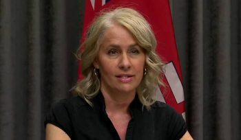 10 active COVID-19 cases in Manitoba ahead of Phase 2 reopening plan - Winnipeg