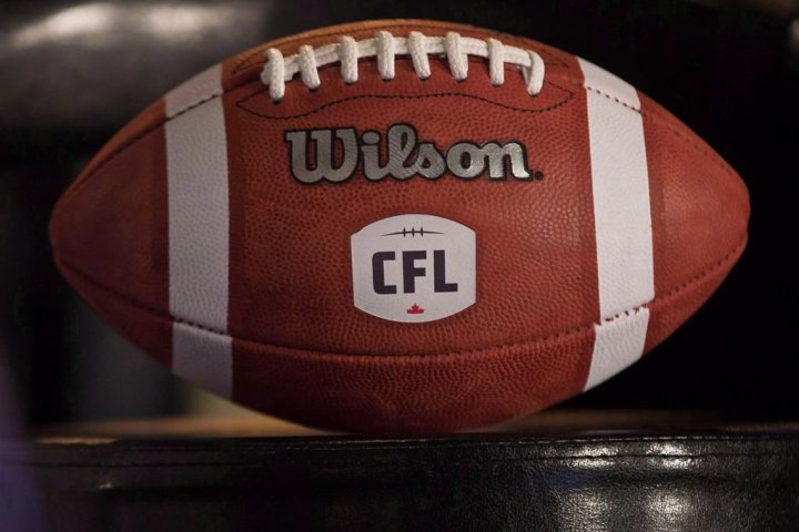 CFL Players' Association says it has yet to hear from league over 2020 season - Winnipeg