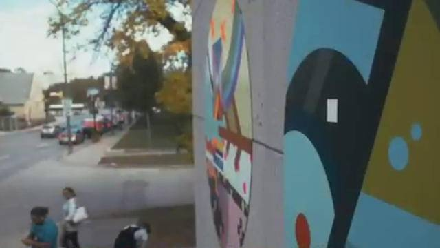 Folklorama-themed mural named Winnipeg's Mural of the Year - Winnipeg