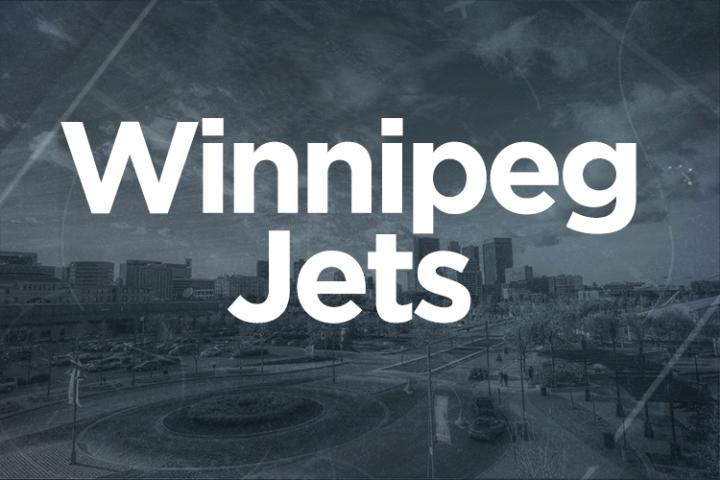 Jets sign goaltender Holm, forward Reichel - Winnipeg