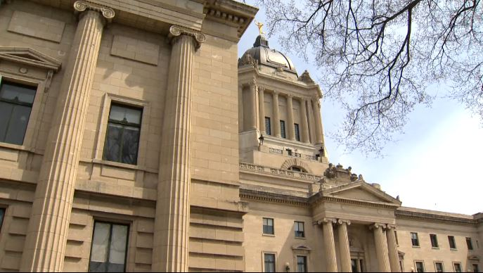 Manitoba Government and General Employees' Union says deal reached with province to avoid layoffs - Winnipeg