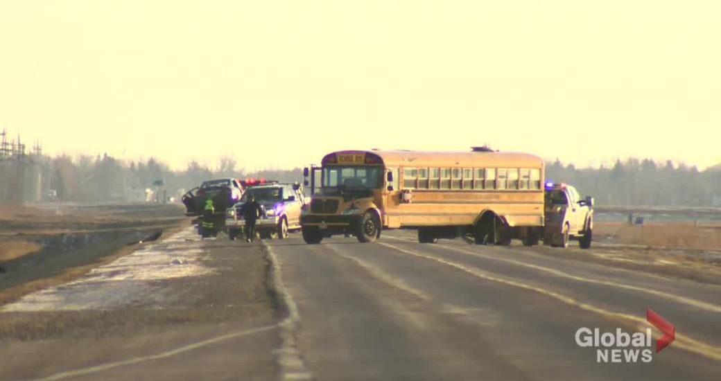 Winnipeg girl, 13, killed in crash near Portage la Prairie: RCMP - Winnipeg