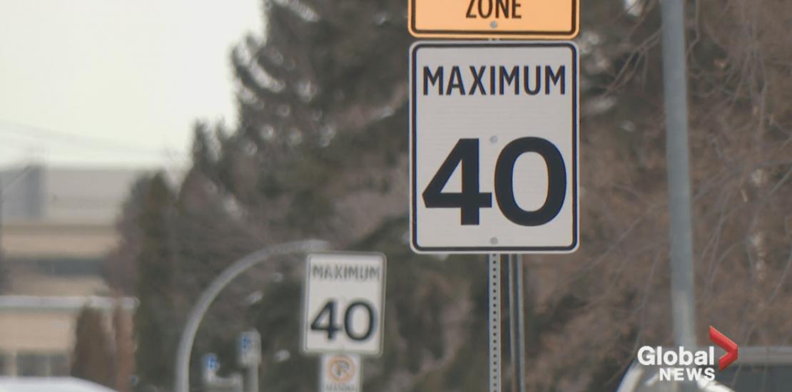 Winnipeg poised to study lowering residential speed limits - Winnipeg