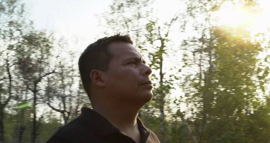 Manitoba Sixties Scoop documentary finds audience in West Africa - Winnipeg